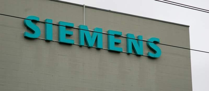 Siemens otpušta 2.500 radnika širom sveta