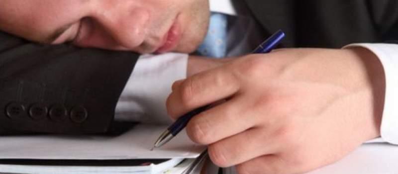 Poslodavci pod stresom, ali ne odlaze na bolovanja