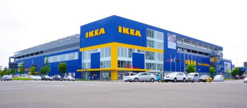 Ikea Robnu kuću otvara 10. avgusta