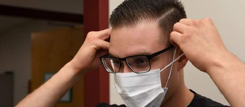 Zaštitne maske otežavaju posao algoritmima za prepoznavanje lica