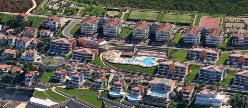 MK Group preuzela luksuznog kompleksa na Jadranu