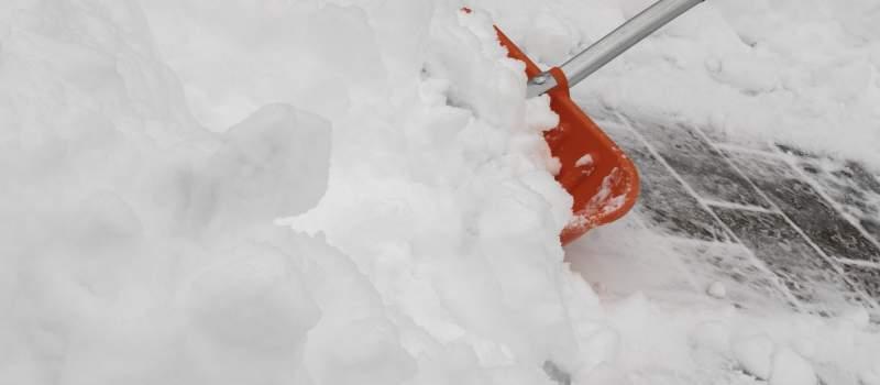Za dan čišćenja snega možete da zaradite 1.800 dinara