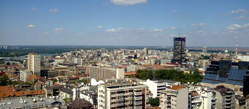 MMF predviđa pad srpskog BDP-a za 3%