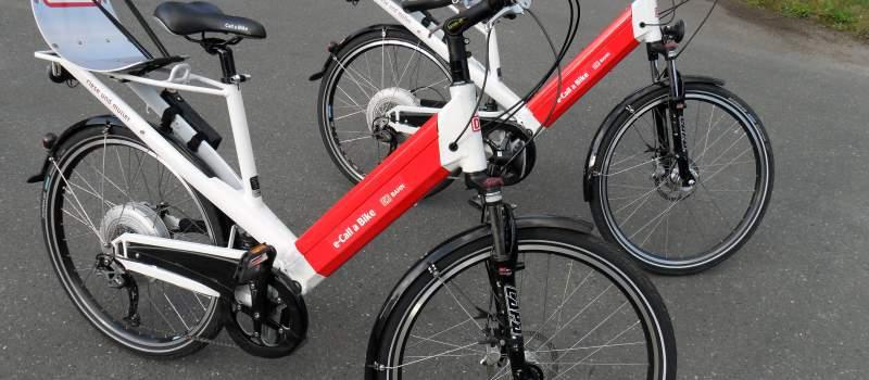 Srpski električni bicikl atrakcija festivala u Beču