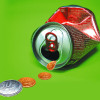 Za 10 godina reciklirano 44 tone limenki