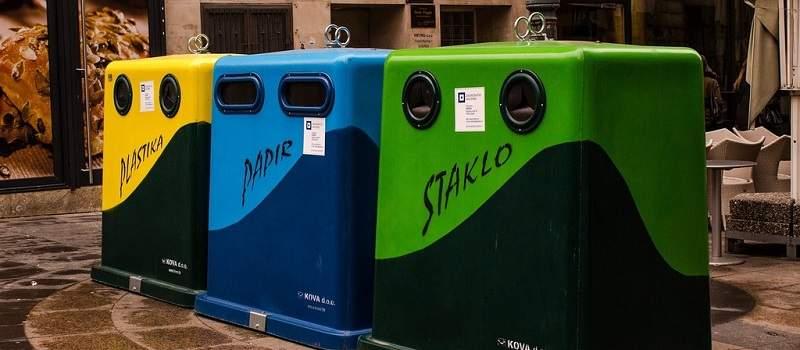 Kako se odnosimo prema otpadu? Lepa ambalaža se lepo i reciklira