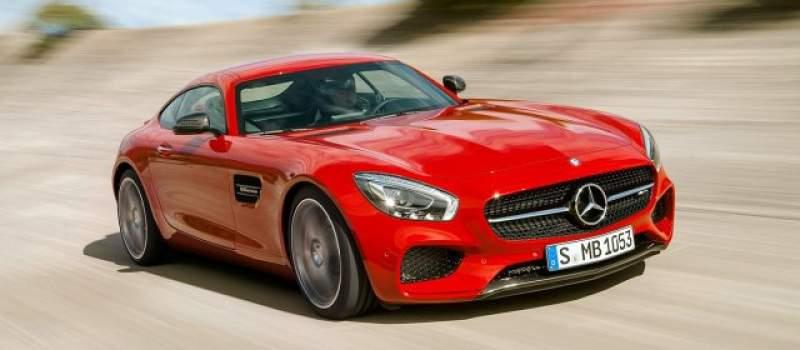 Mercedesove premijere na beogradskom salonu automobila