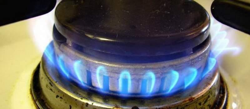 Rekordan pad tražnje za prirodnim gasom
