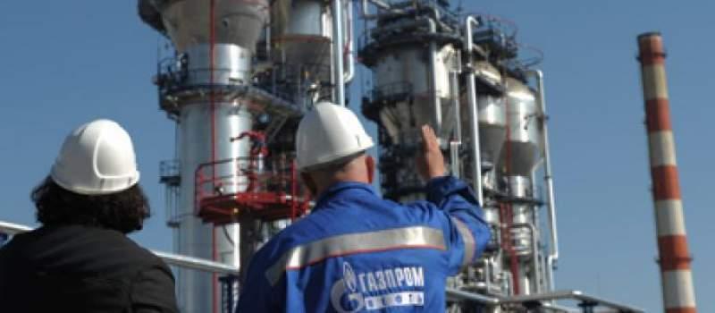 Poljska odustala od ruskog gasa
