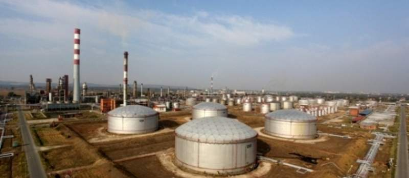 Veliki pad profitabilnosti NIS-a zbog radova na rafineriji