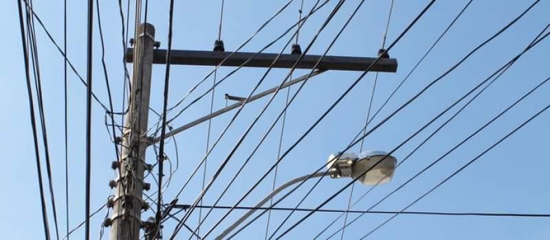 Oktobarski račun za struju niži za oko 500 dinara