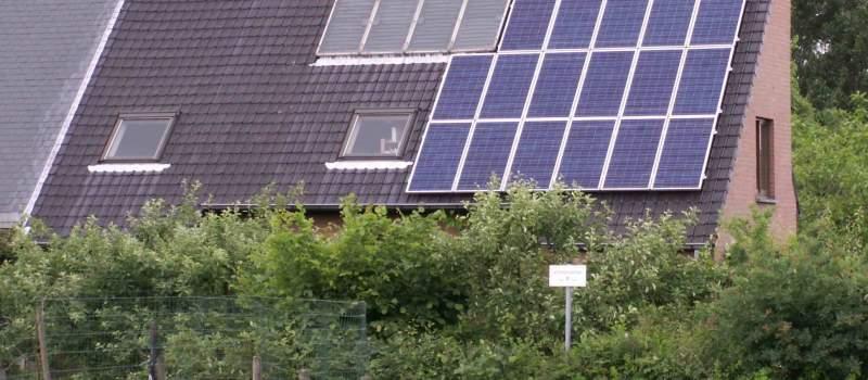 Za panele na krovu potrebno je izdvojiti oko 15000 evra