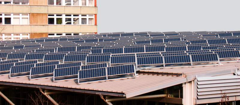 """""""Uskoro državne subvencije i za ugradnju solarnih panela"""""""