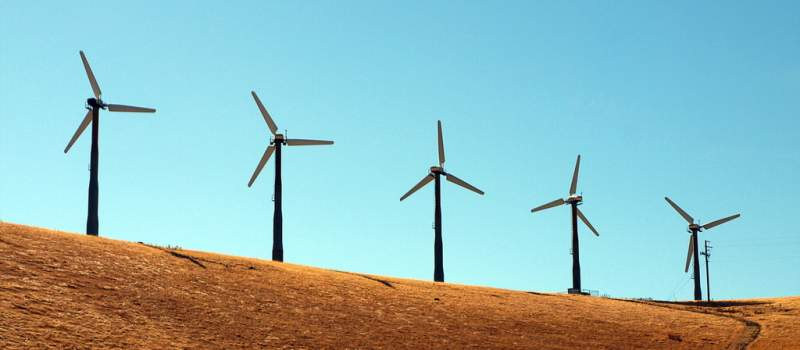 Rekordna godina za ofšor vetroparkove