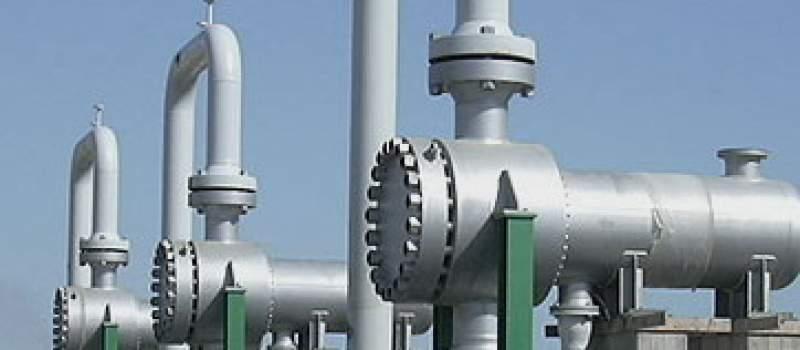 Postavljanje cevi za Turski tok počinje u junu