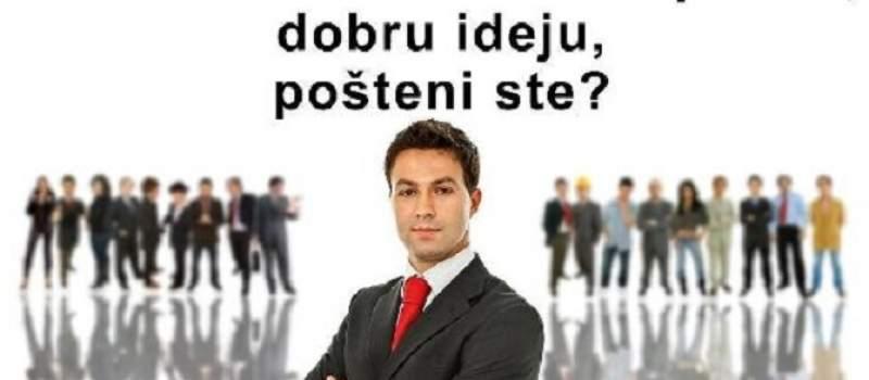 Slikajte se sa diplomom ili kako do posla u Srbiji