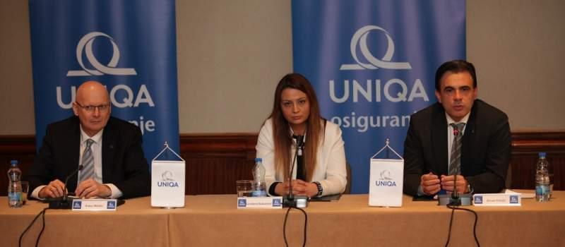 Uniqa i zvanično vlasnik Basler osiguranja u Srbiji
