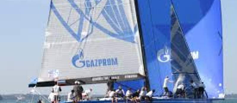 Visoki rashodi nagrizli neto profit Gazproma