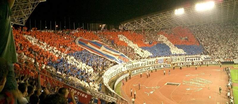 Splitski Hajduk pred ponorom: Stečaj preti