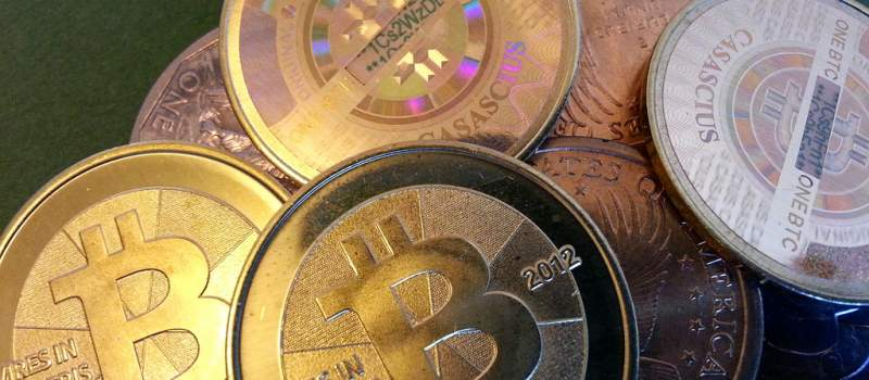 Poslednjih nekoliko dana bitkoin i eter drastično pali