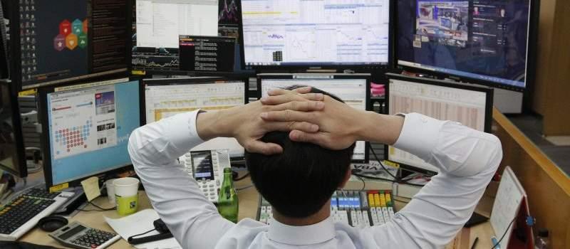 Slabije trgovanje akcijama, obveznice digle promet