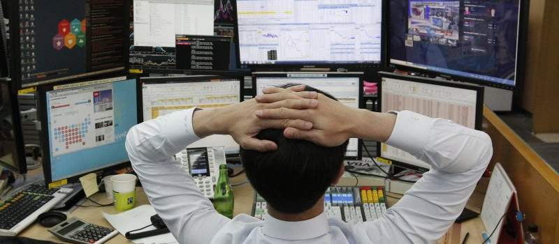 Posustalo trgovanje akcijama, obveznice planule
