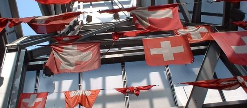 Švajcarci žele da zakonom ograniče najveći iznos plate