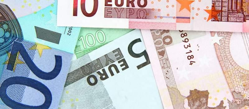 Dinar oslabio 0,1 odsto, kurs 123,2538
