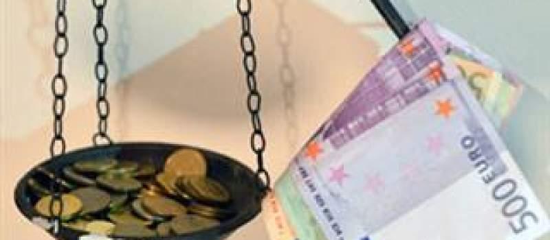Dinar danas miruje, kurs 123,9234