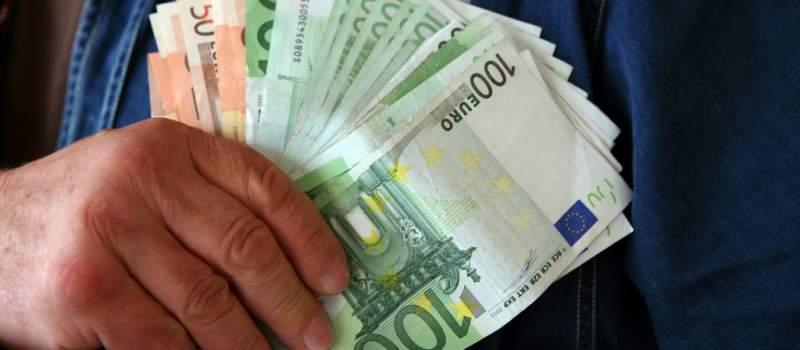 Evro danas 120,72 dinara