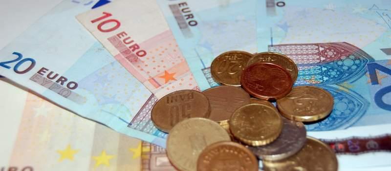 Evro danas 123,25 dinara
