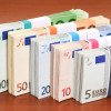 Evro danas 123,14 dinara