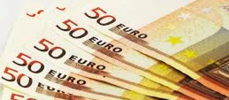 Kurs dinara danas 123,3207 za evro