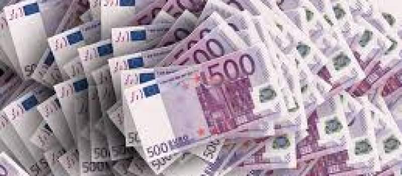 Srednji kurs dinara danas 118,07