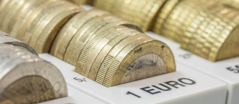 Bankari: Evro između 117 i 120 sve do kraja 2019-te
