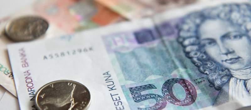 Građani Hrvatske troše 34% ukupnih prihoda na hranu i stanovanje