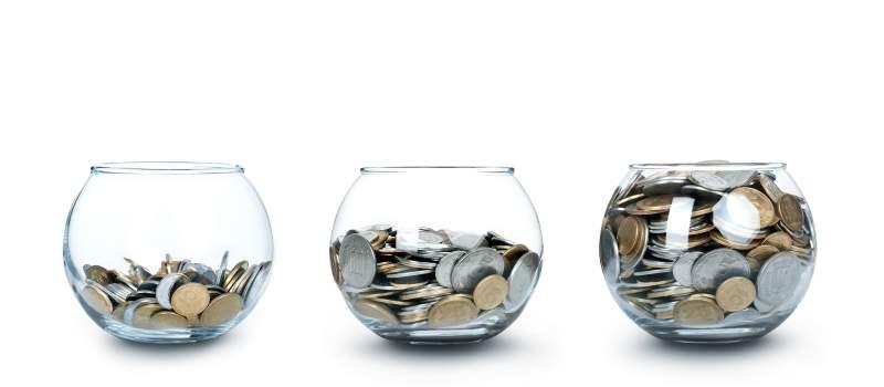 Bolja kamata na dinare, ali ipak štedimo u evrima