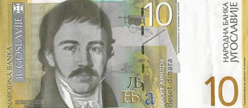 Šta sve možete da kupite za 10 dinara