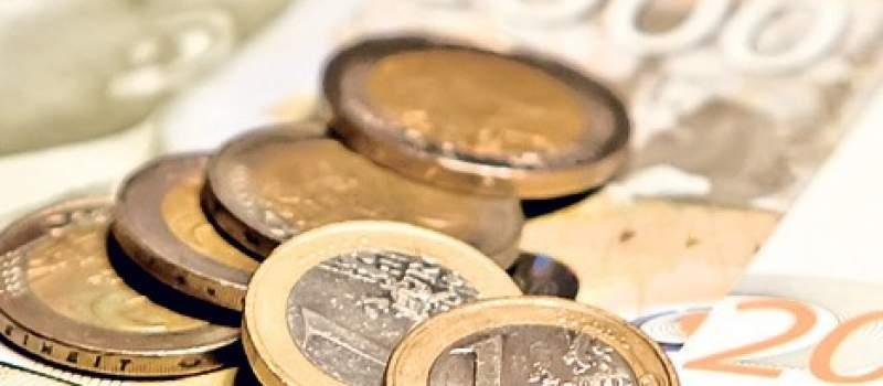 Dinar slabiji za 0,1 odsto, kurs 122,8420