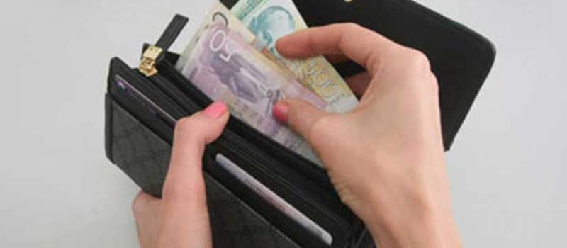 Prosečna neto plata u maju 50.377 dinara