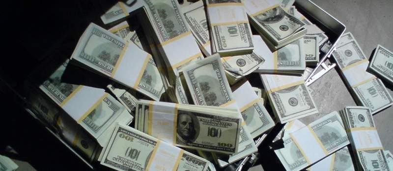 Dolar na najvišem nivou u tekućoj godini