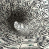 Više od 35 odsto Amerikanaca na meti uterivača dugova