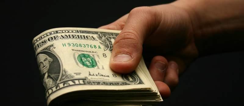 Šta to beše keš: 10 posto Amerikanaca ne nosi gotovinu
