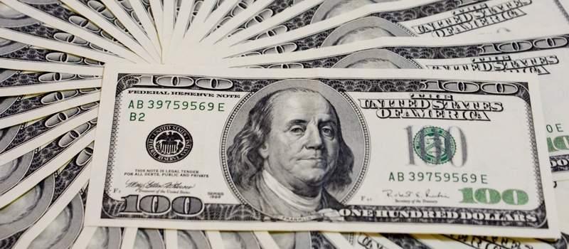 Najveća vrednost dolara