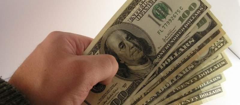Polovina Amerikanaca ima manje od 800 dolara ušteđevine