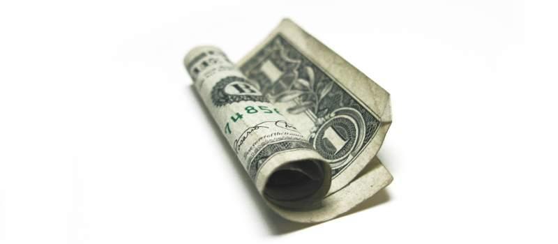 Dolar jača, japanski jen gubitnik