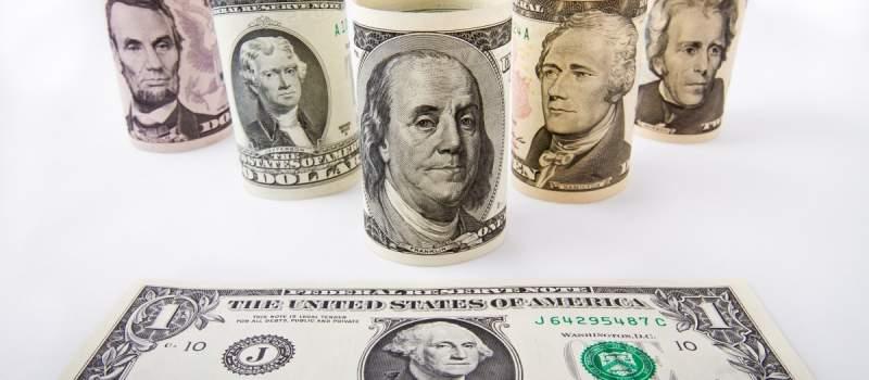 Morgan stenli tvrdi da je uskoro moguć krah dolara