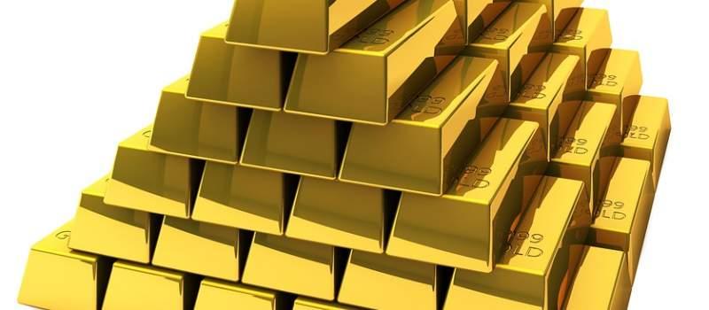 Rusija prestigla Kinu po zalihama zlata