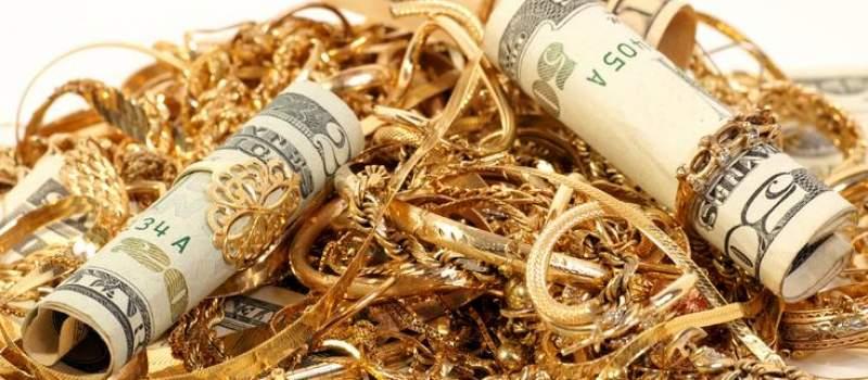 Tražnja za zlatom na trogodišnjem maksimumu u 2016.
