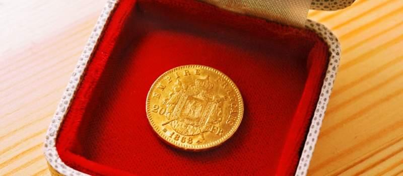 Cena zlata i dalje skače, za jedan dukat može da se dobije i do 94 hiljade dinara